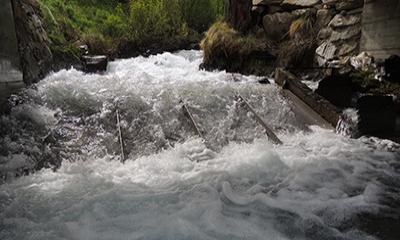Idroelettrico Italia