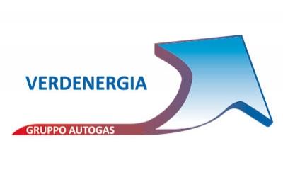Verdenergia - Gruppo Autogas