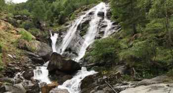 Dalle Miniere di Servette alla scoperta delle centrali idroelettriche