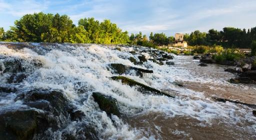 Ambiente e territorio grazie all'energia idroelettrica
