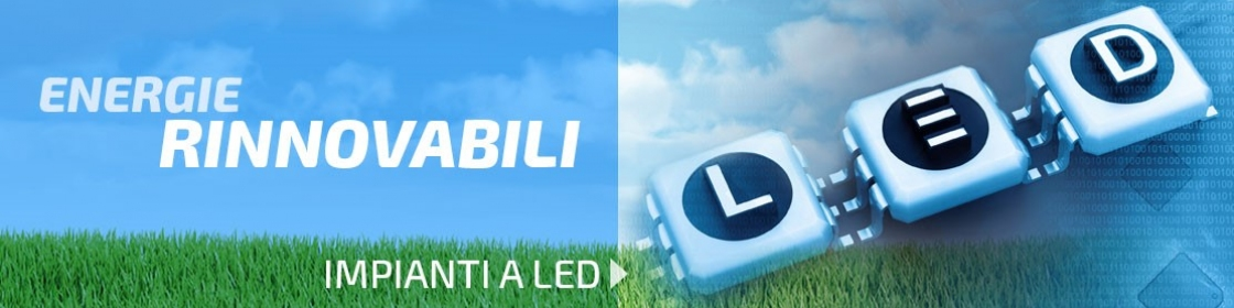 Impianti a LED